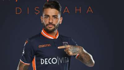 Basaksehir deplasman formasi 2018/2019
