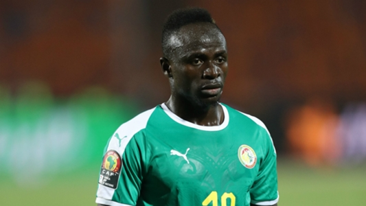 Mane doubtful for Senegal vs Congo - Aliou Cisse