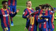 Barcelona Alavés LaLiga