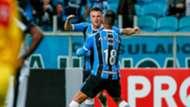 Barrios Ramiro Gremio Botafogo Brasileirao Serie A 14052017