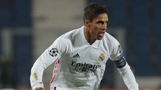 'You run faster when you're scared' – Varane considers Real Madrid pressure 'a friend' | Goal.com
