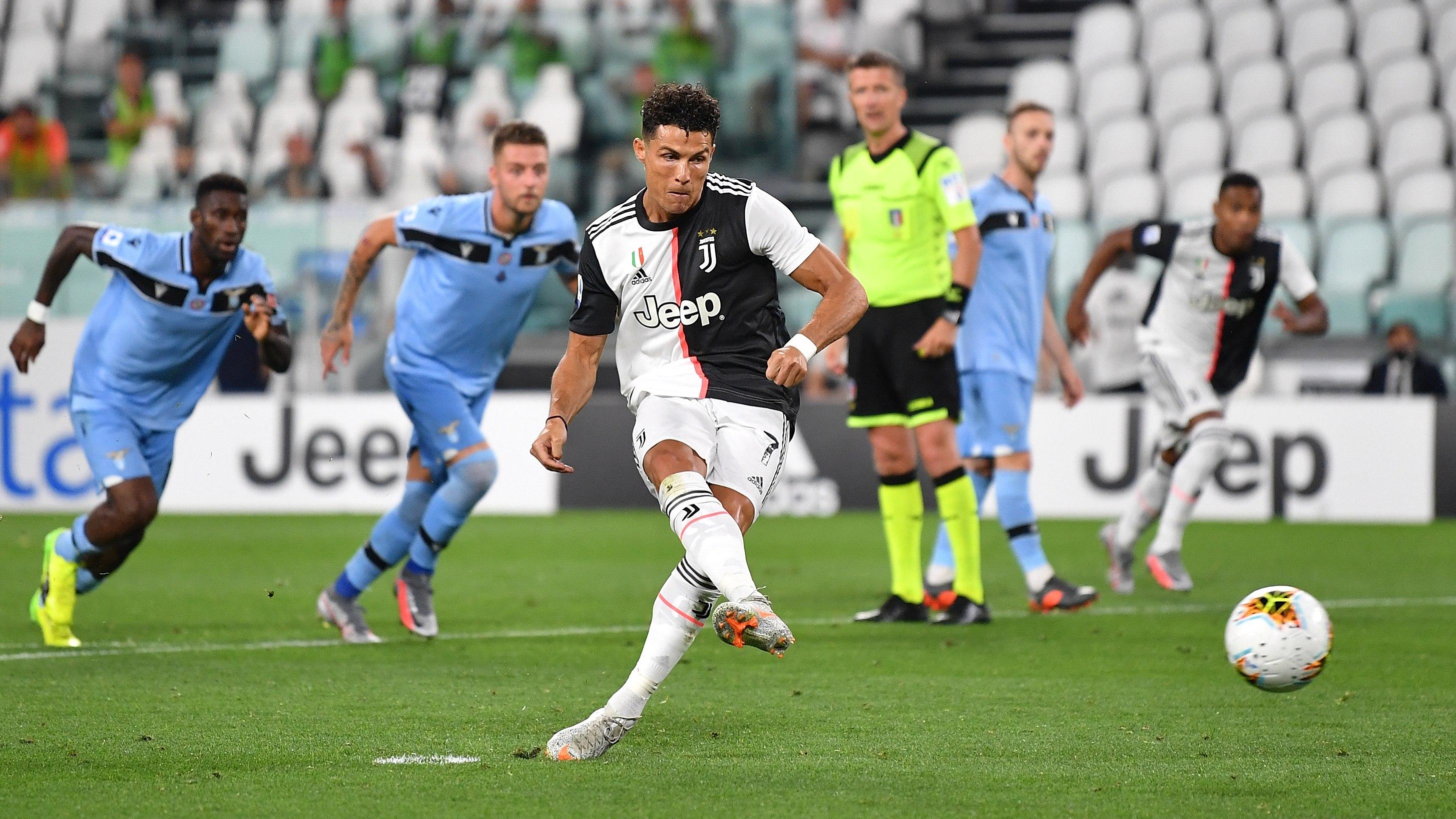 Diretta Juventus Lazio Live Goal Com