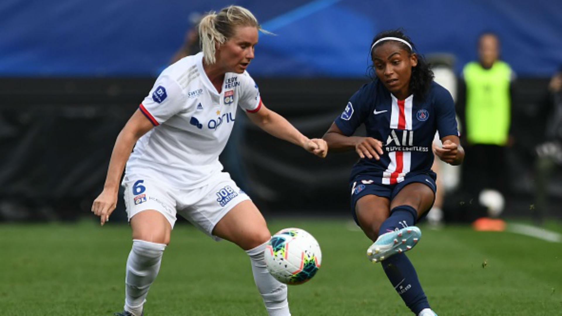 D1 féminine - PSG-OL : Paris s'oppose à un report du match