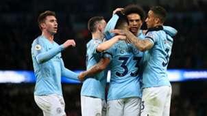 Manchester City Cardiff 04032019