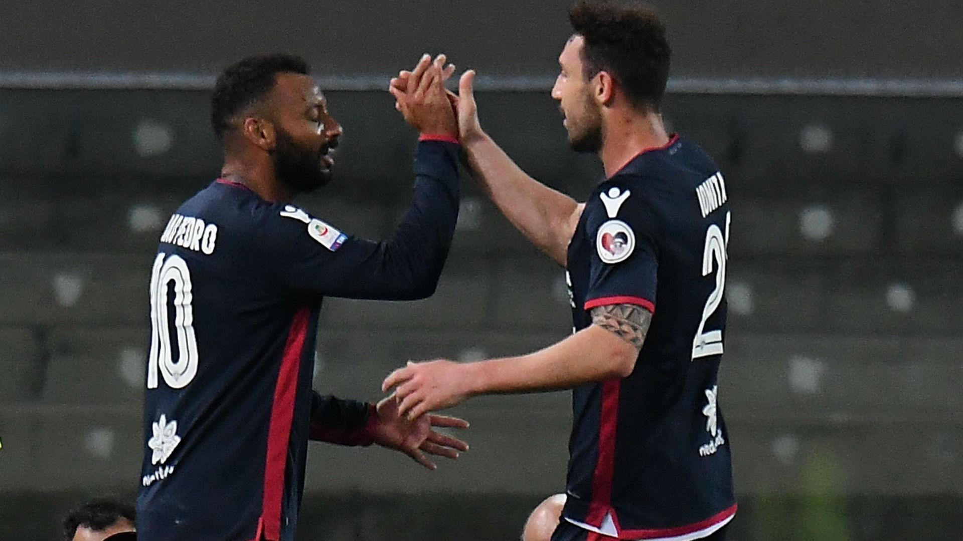 Cagliari-Lecce, le formazioni ufficiali: Ionita dal primo minuto