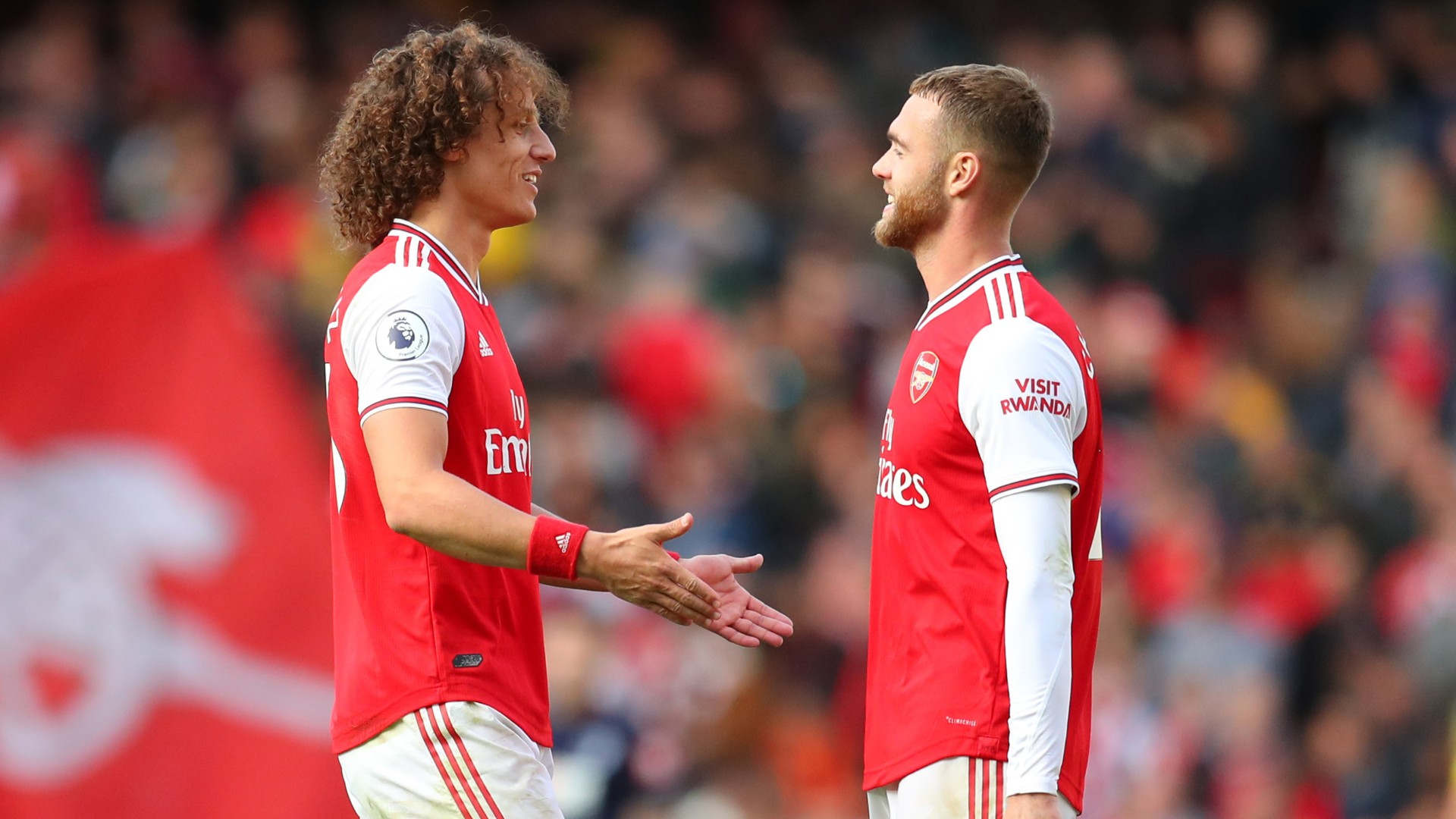 Arsenal need to get rid of nine players' – Ozil & Luiz form part ...
