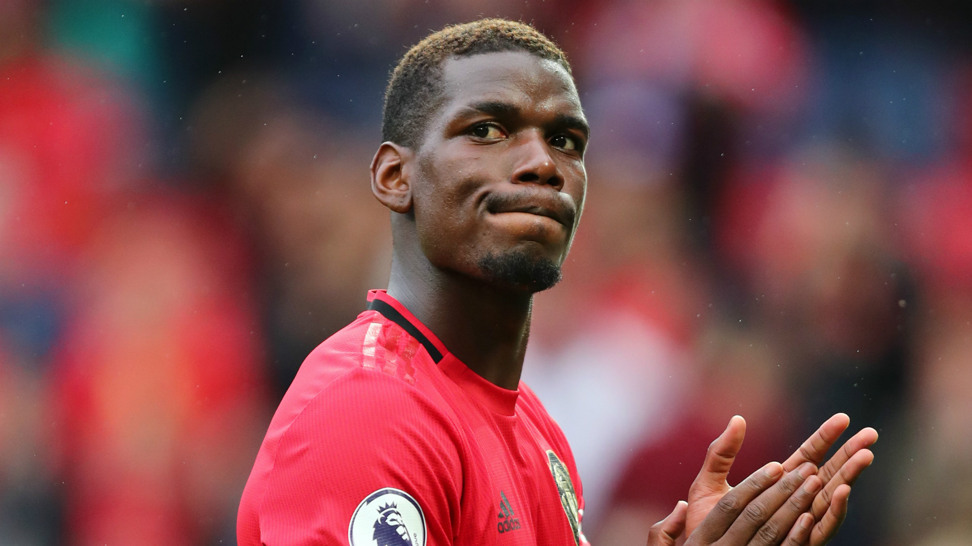 'Pogba can have positive impact for Man Utd' – O'Shea looking forward to seeing 'decent fella' back