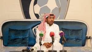 محمد بن فيصل - رئيس الهلال