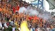 Nam Định Viettel Vòng 12 Giải hạng Nhất 2017