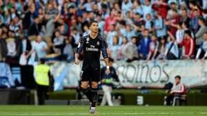 Cristiano Ronaldo Real Madrid Celta LaLiga 17052017