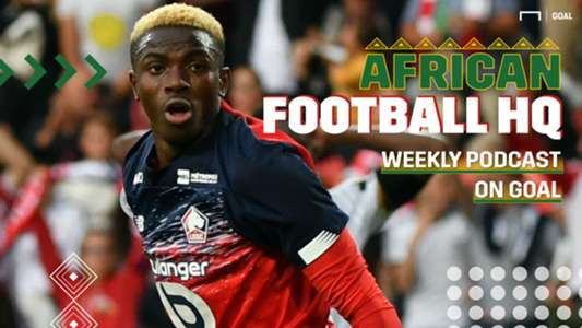 African Football HQ: Can Osimhen emulate Maradona? | Goal.com