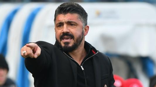 """Gattuso e un Milan rinato: """"Ma ricordiamoci dove eravamo"""""""