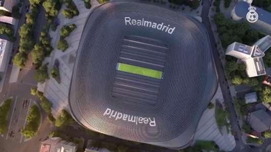 ¿Por qué el Real Madrid no juega en el Santiago Bernabéu? | Goal.com