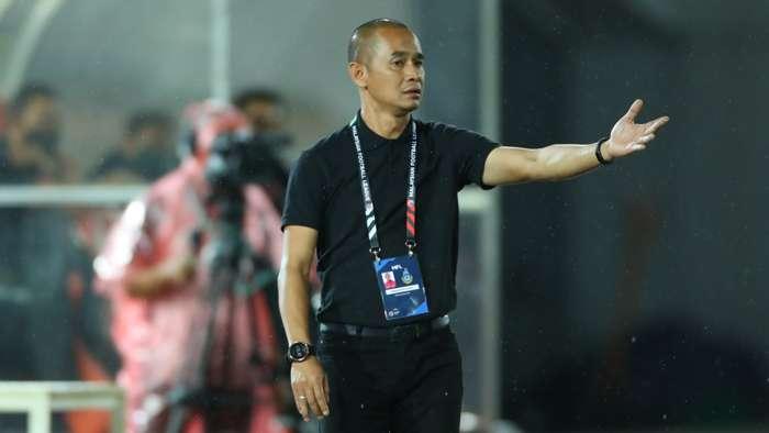 Kurniawan Yulianto, Kedah v Sabah, Super League, 21 Sep 2020