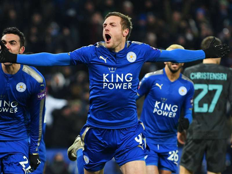 Lionsbet Preview Leicester City V Southampton Back Vardy To Score Anytime Goal Com