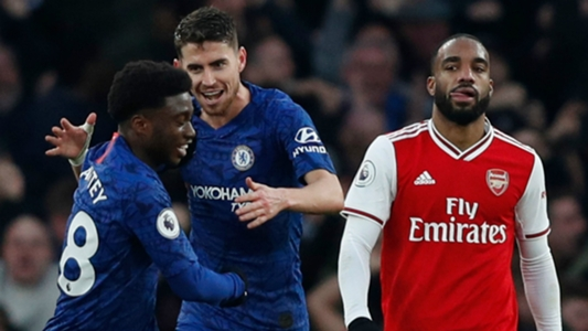 El resumen del Chelsea vs. Arsenal de la Premier League: vídeo, goles y estadísticas | Goal.com