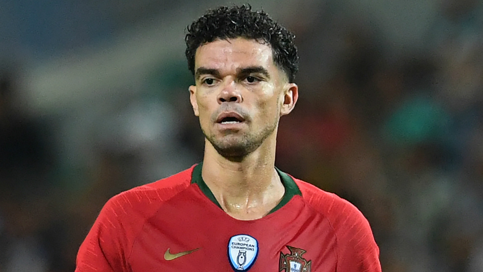 Pepe eyes World Cup 2022 glory with Portugal at the age of 39