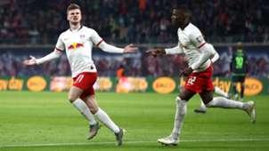 Timo Werner RB Leipzig Bundesliga