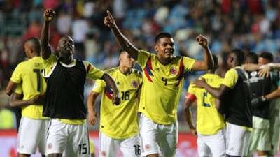 Colombia U20