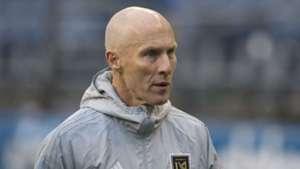 Bob Bradley LAFC MLS