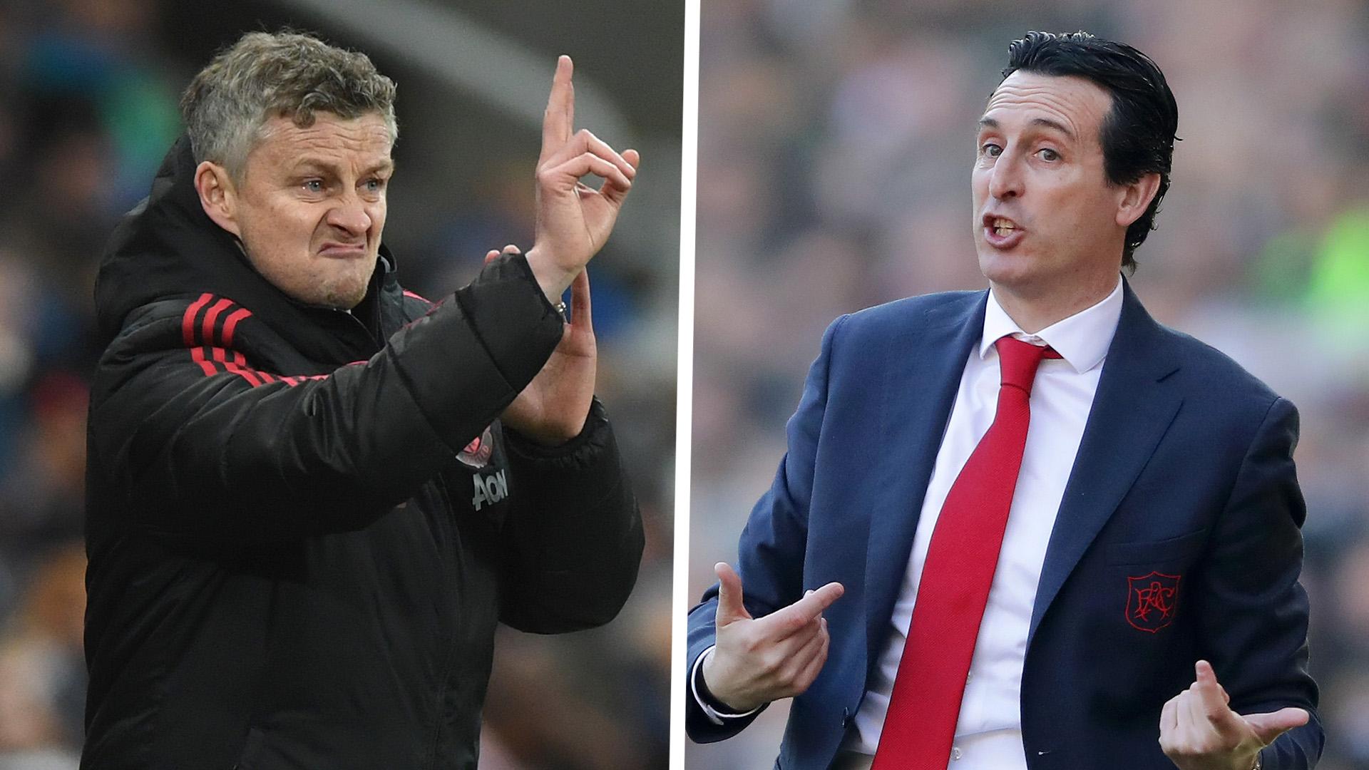 Arsenal news: 'Ole Gunnar Solskjaer isn't good enough & Chelsea are in  turmoil' – Gunners hero Perry Groves hoping for top-four bid | Goal.com