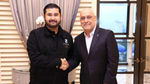 TMJ with Nelo Vingada