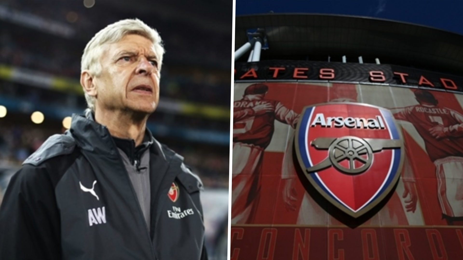 'Arsenal should get Wenger back, he'd help land top targets' – Former boss 'no threat' to Arteta, says Nicholas