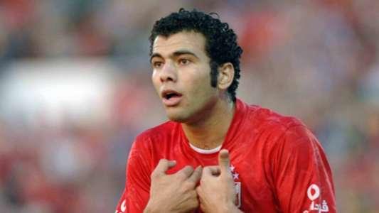 الكشف عن تفاصيل واقعة رفض متعب خوض كأس أمم إفريقيا 2006   Goal.com