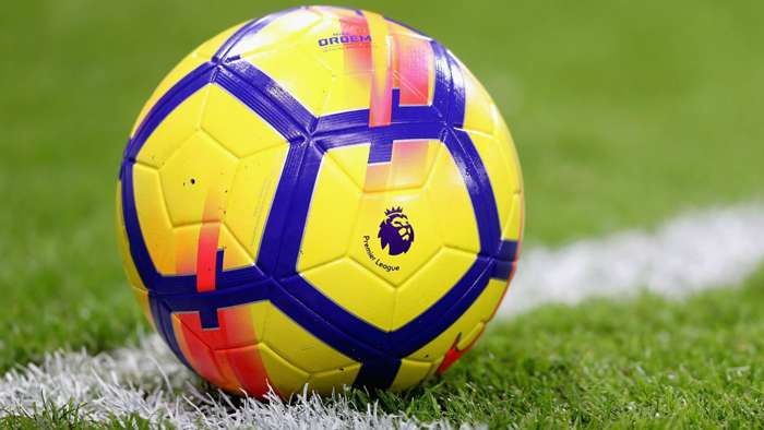 Premier League ball