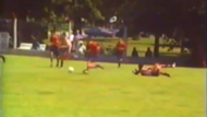 Aguero Independiente Inferiores Captura video