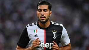 Emre Can Juventus