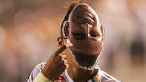 Neymar - Santos 2011