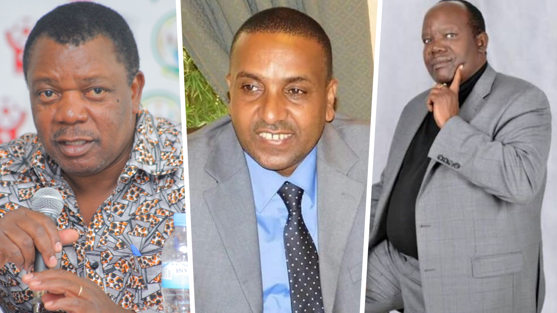 FKF Elections: Presidential aspirants to speak after snubbing nomination exercise