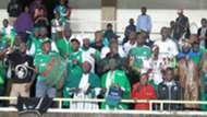 Gor Mahia fans v USM Alger