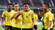 Syahmi Safari, Malaysia, 2018 AFF Suzuki Cup