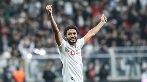 Mohamed Elneny Besiktas 27102017