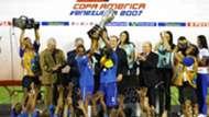 Copa Americ 2007 Brazil