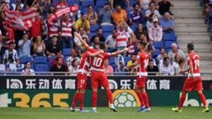 Antonio Puertas Espanyol Granada LaLiga 01092019