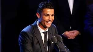 Cristiano Ronaldo, FIFA Best Men's Player