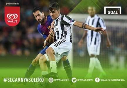 Live Juventus Vs Barcelona Goal Com