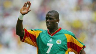 Henri Camara - Senegal