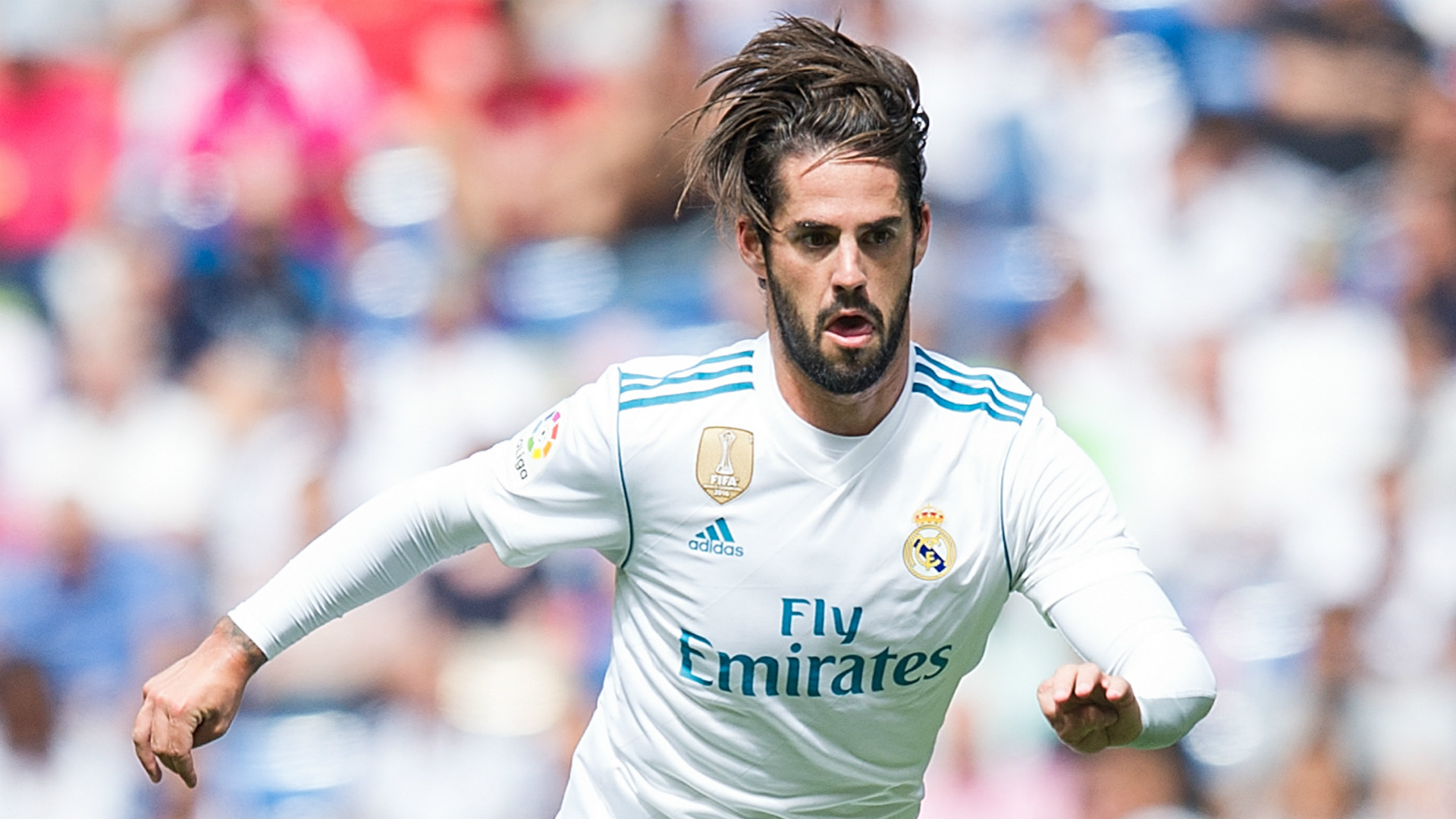 Real Madrid Team News Injuries Suspensions And Line Up Vs Real