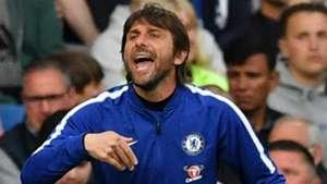 Antonio Conte Chelsea 2017-18