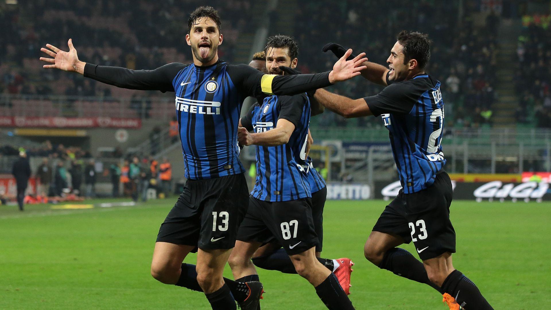 Inter News Calciomercato Miranda Ipotesi Cina Goal Com