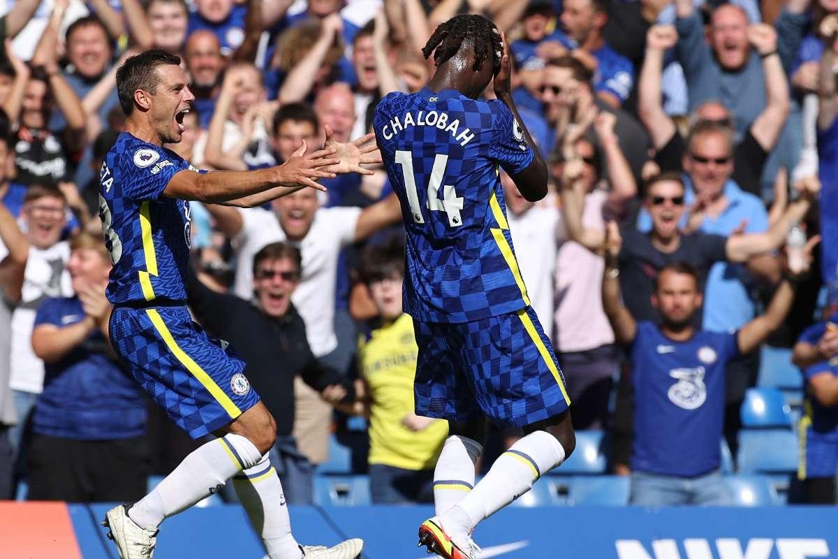 Chalobah si sta prendendo il Chelsea: estate da urlo | Goal.com