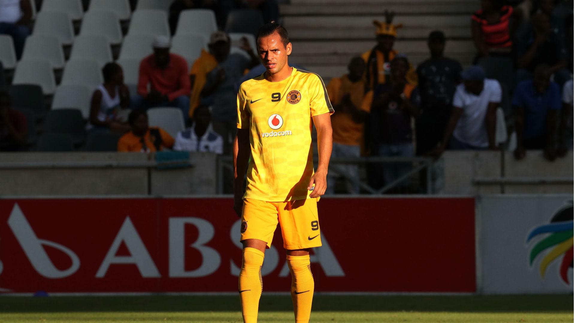 Former Kaizer Chiefs striker Paez and ex-Mamelodi Sundowns forward Ngele headline new TTM signings