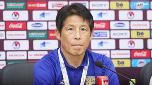 Chia điểm tại Mỹ Đình, HLV Thái Lan nói lời ngưỡng mộ dành cho tuyển Việt Nam | Goal.com