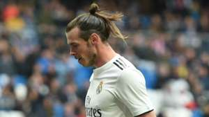 Gareth Bale Real Madrid 2018-19