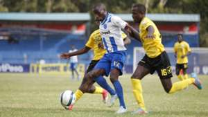 AFC Leopards v Chemelil Sugar.
