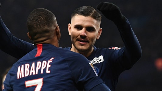 PSG complete €50m signing of Icardi from Inter
